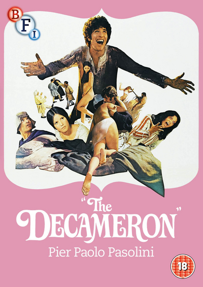Buy The Decameron (DVD)