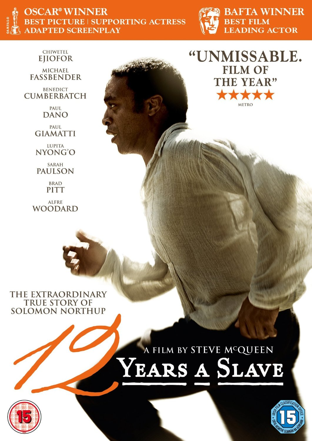 Buy 12 Years A Slave