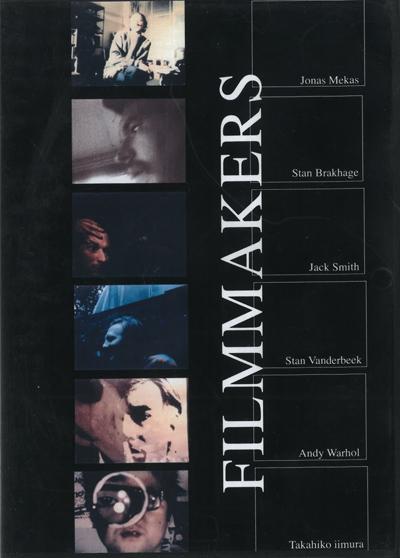 Buy Filmmakers
