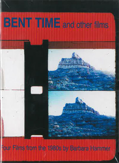 Buy Bent Time: And Other Films From the 80s