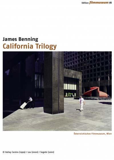 Buy California Trilogy
