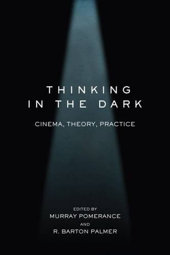 Buy Thinking in the Dark: Cinema, Theory, Practice