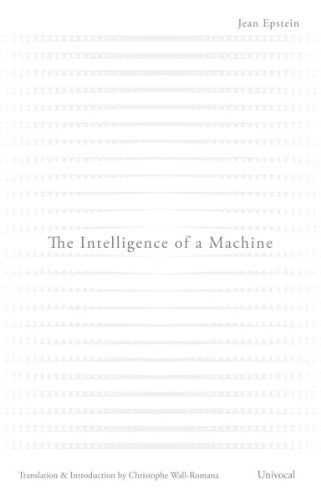 Buy The Intelligence of a Machine