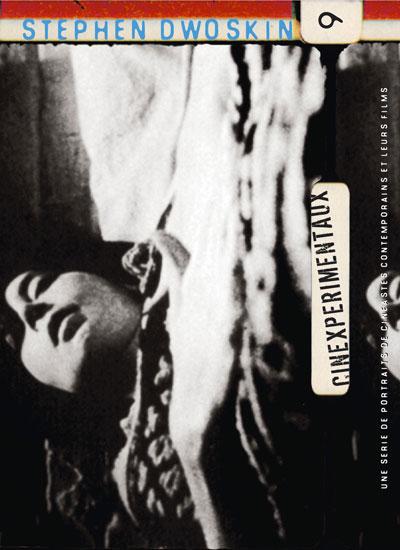 Buy Cinexperimentaux #9: Stephen Dwoskin