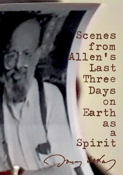 Buy Scenes from Allen's last three days on earth as a spirit