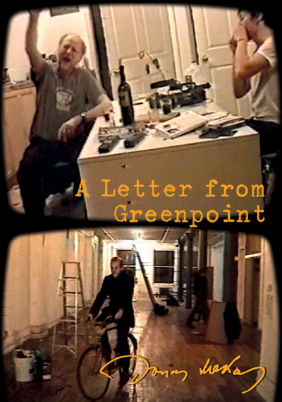 Buy Letter from Greenpoint, A