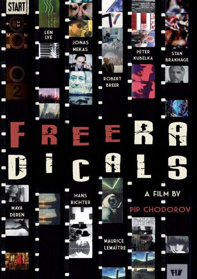 Buy Free Radicals
