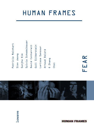 Buy Human Frames: Fear
