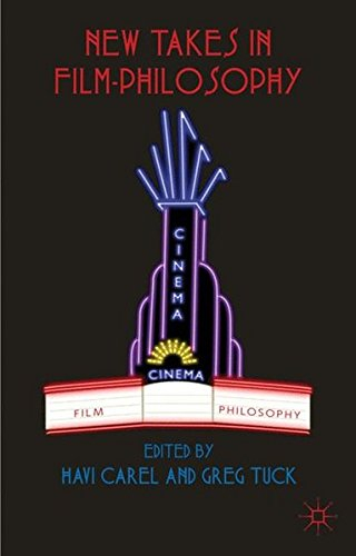 Buy New Takes in Film-Philosophy