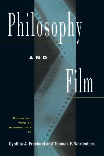 Buy Philosophy and Film