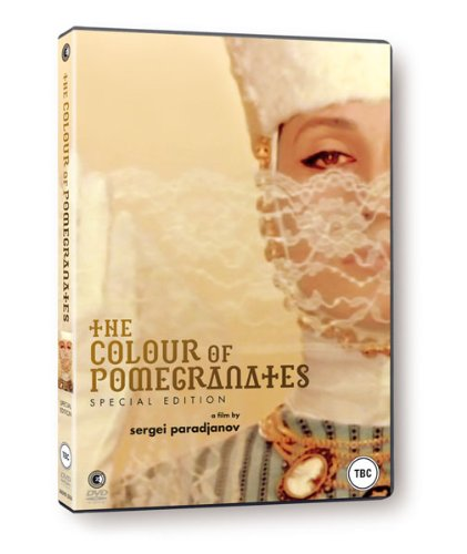 Buy The Colour of Pomegranates