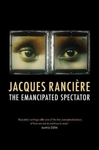 Buy The Emancipated Spectator