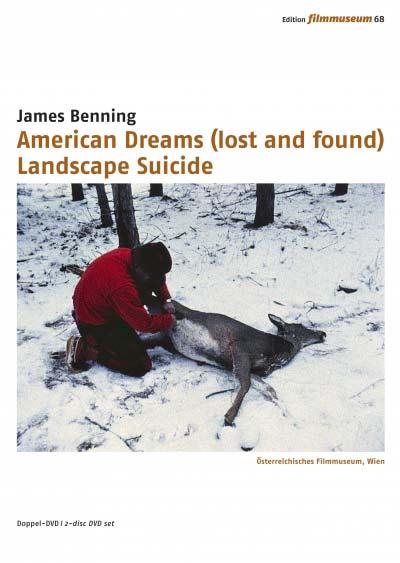 Buy American Dreams (Lost and Found) & Landscape Suicide