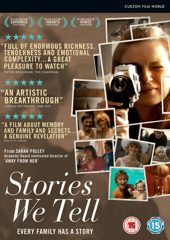 Buy Stories We Tell