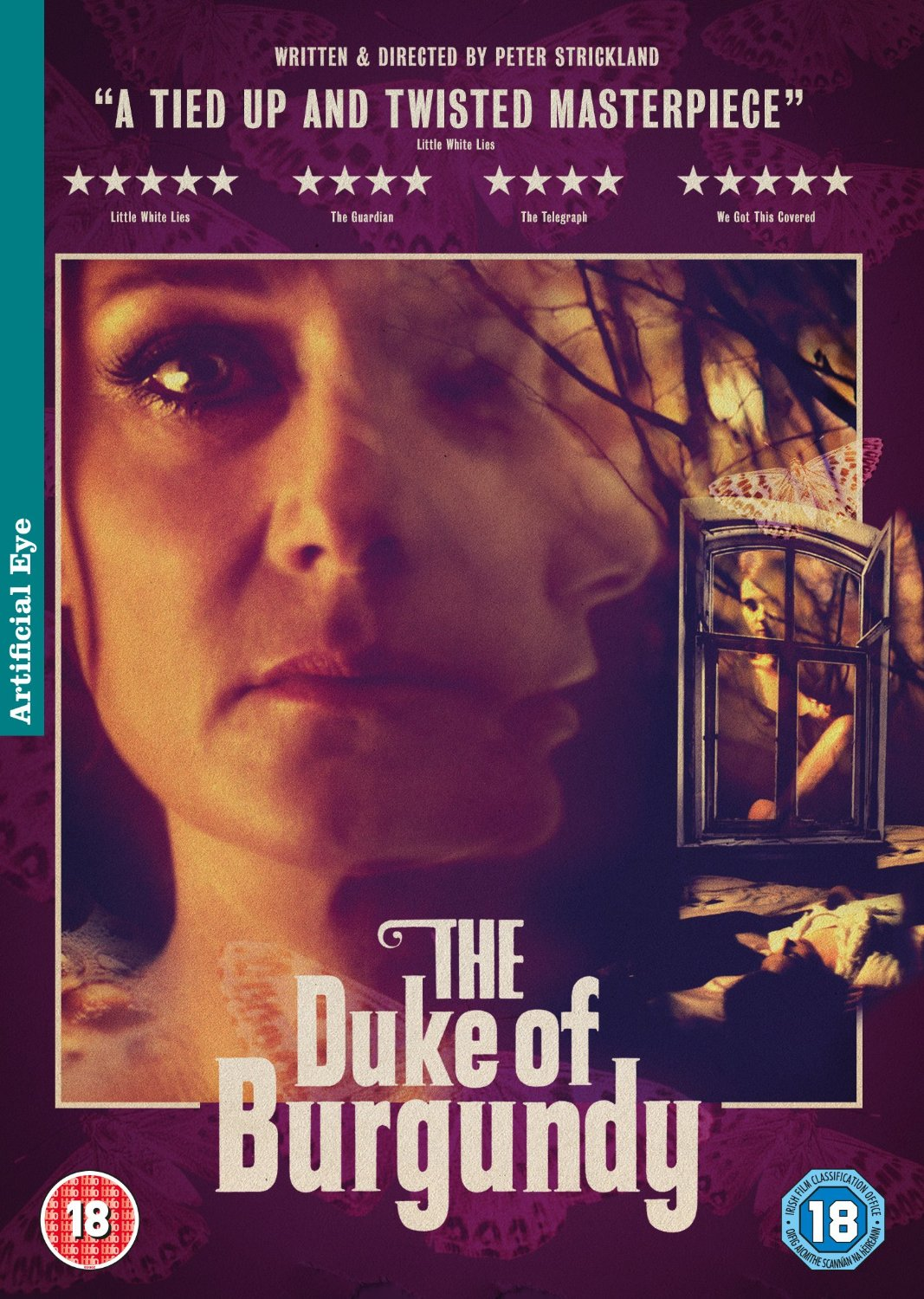 Buy Duke of Burgundy, The