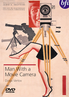 Buy Man with a Movie Camera