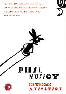 Buy Phil Mulloy: Extreme Animation