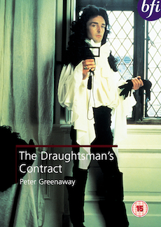 Buy Draughtsman's Contract, The  (DVD)