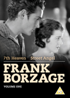 Buy Frank Borzage Volume One: 7th Heaven, Street Angel (DVD)