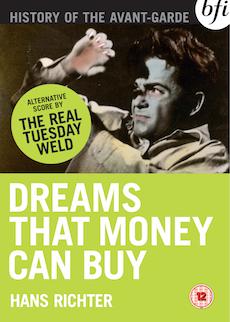 Buy Dreams That Money Can Buy (DVD)