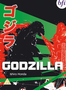 Buy Godzilla (DVD)
