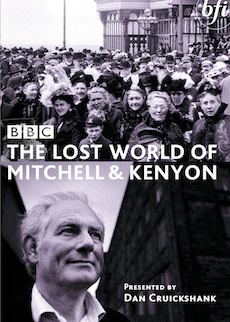 Buy Lost World of Mitchell and Kenyon, The (DVD)