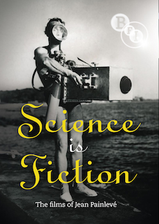 Buy Science is Fiction / The Sounds of Science: The Films of Jean Painlev