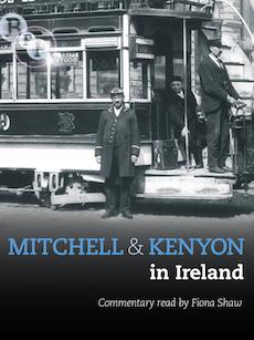 Buy Mitchell & Kenyon in Ireland (DVD)