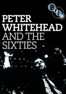 Buy Peter Whitehead and the Sixties (DVD)