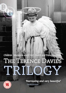 Buy Terence Davies Trilogy, The