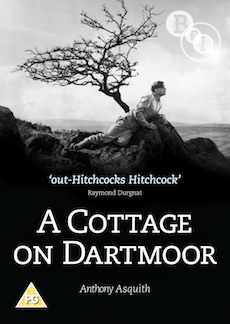 Buy Cottage on Dartmoor, A (DVD)