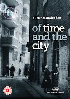 Buy Of Time and the City (DVD)
