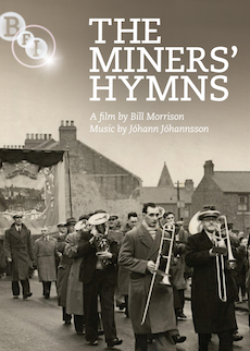 Buy Miners' Hymns, The (DVD)