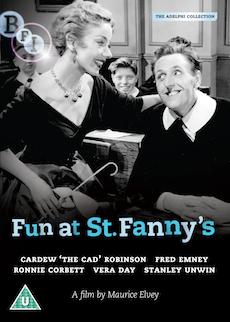 Buy Fun at St. Fanny's