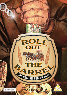 Buy Roll Out the Barrel: The British Pub on Film (2-DVD set)