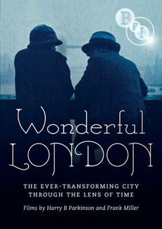 Buy Wonderful London (DVD)