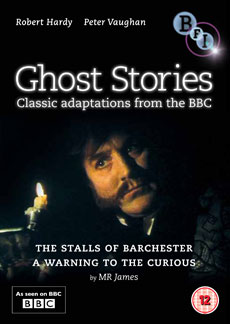 Buy Ghost Stories - Classic Adaptations from the BBC: Volume Two (DVD)