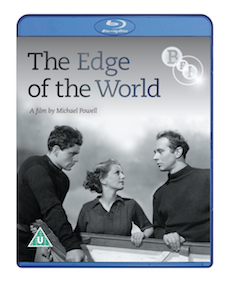 Buy Edge of the World, The (Blu-ray)
