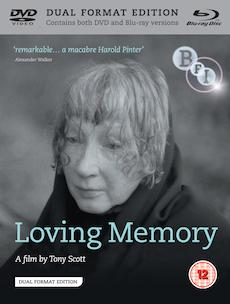 Buy Loving Memory (DVD)