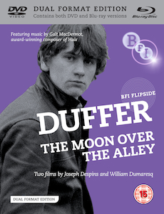 Buy Duffer + The Moon over the Alley (Flipside 015) (Dual Format Edition)
