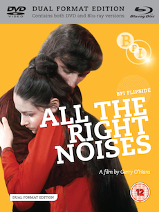 Buy All the Right Noises (Flipside 005) (Dual Format Edition)