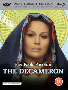 Buy Decameron, The (Dual Format Edition)