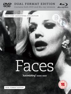 Buy Faces (Dual Format Edition)