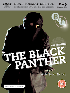 Buy Black Panther, The (Flipside 024) (Dual Format Edition)