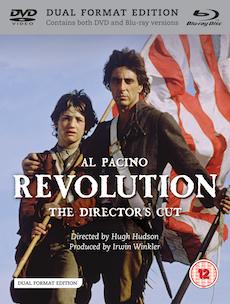 Buy Revolution (Dual Format Edition)