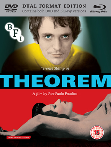 Buy Theorem (Dual Format Edition)