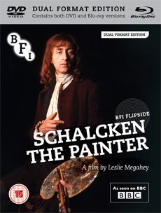 Buy Schalcken the Painter (Flipside 028) (Dual Format Edition)