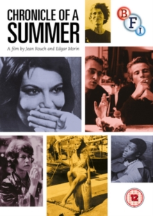 Buy Chronicle of a Summer (DVD)