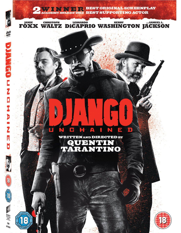 Buy Django Unchained