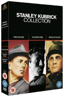 Buy Stanley Kubrick Collection